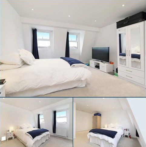 1 bedroom flat for sale - Flat 2, Abbey Parade, South Wimbledon