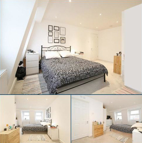 1 bedroom flat for sale - Flat 3, Abbey Parade, South Wimbledon
