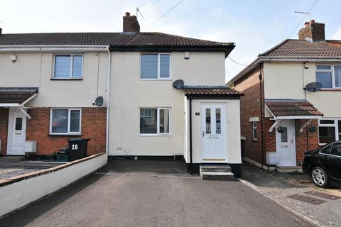 2 bedroom end of terrace house for sale - Chessington Avenue, Whitchurch, Bristol, BS14