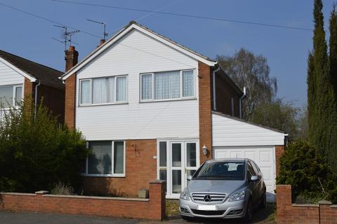 3 bedroom detached house for sale - Woodfield Avenue, Lincoln