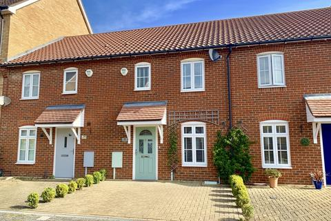 3 bedroom terraced house for sale - Chartwell Drive, Maidstone