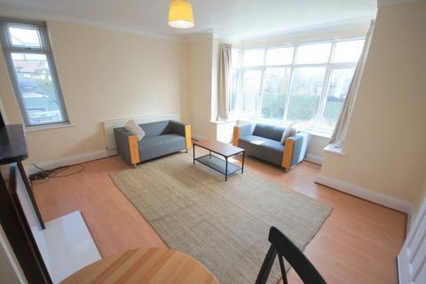 1 bedroom apartment to rent - King George Avenue, Chapel Allerton, Leeds, LS7