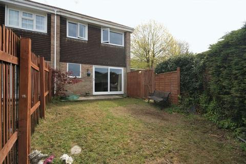 3 bedroom house for sale - Burden Close, Bodmin