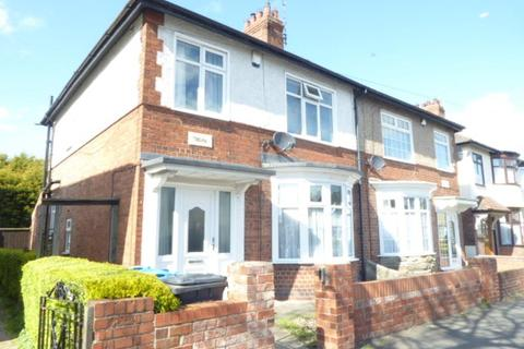 3 bedroom house for sale - Chanterlands Avenue, Hull, HU5 4EB