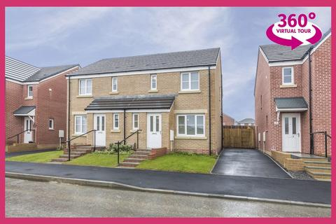3 bedroom semi-detached house for sale - Maes Y Glo, Llaneli - REF# 00006182 - View 360 Tour at