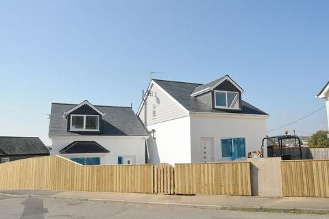 4 bedroom detached house for sale - Oaklands Drive, Saltash. Fabulous 4 bedroom NEW Build Family Home