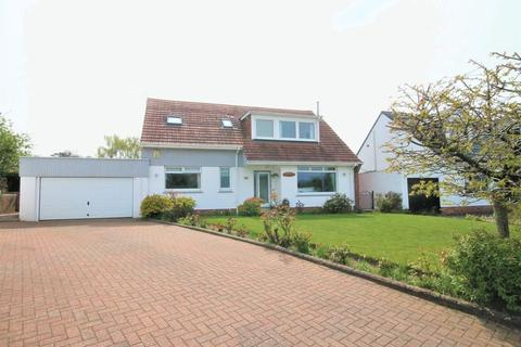 4 bedroom detached villa for sale - Loch Park, Doonfoot