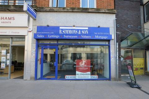 Shop to rent - High Street, Slough