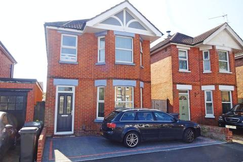 4 bedroom house for sale - Detached House with Southerly Garden, Grants Avenue, BH1