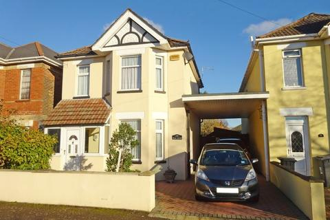 3 bedroom house for sale - Superb Detached House. Shaftesbury Road, Bournemouth, BH8