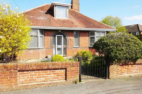 2 bedroom bungalow for sale - Detached Bungalow, Priory View Road, MOORDOWN