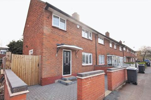 4 bedroom end of terrace house for sale - Long Street, Birmingham