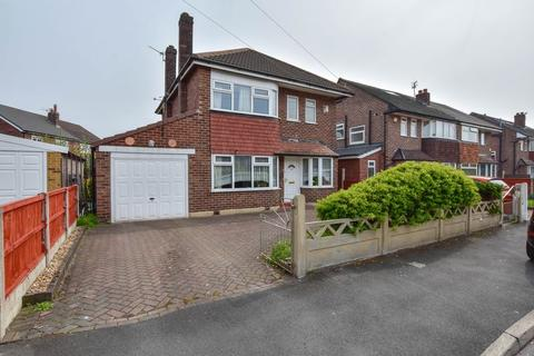 3 bedroom detached house for sale - Lindsell Road, Altrincham, WA14