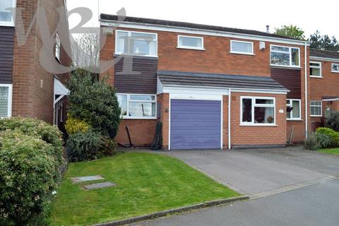 3 bedroom semi-detached house for sale - Charlecote Gardens, Sutton Coldfield