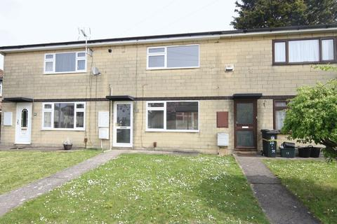2 bedroom terraced house for sale - Clyde Gardens, Bristol