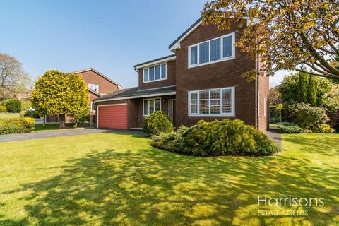 4 bedroom detached house for sale - Braybrook Drive, Lostock, Bolton, Lancashire. >>>>>WATCH THE VIDEO TOUR<<<<<