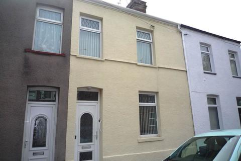 2 bedroom terraced house to rent - Gwenllian Street, Barry, Vale of Glamorgan