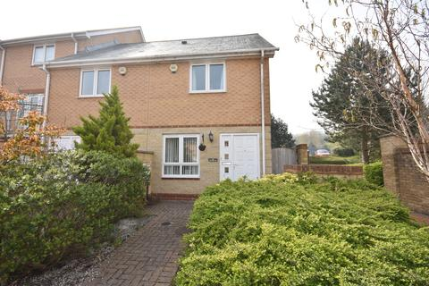 2 bedroom end of terrace house for sale - 40 Anchor Road, Penarth, Vale of Glamorgan, CF64 1SL