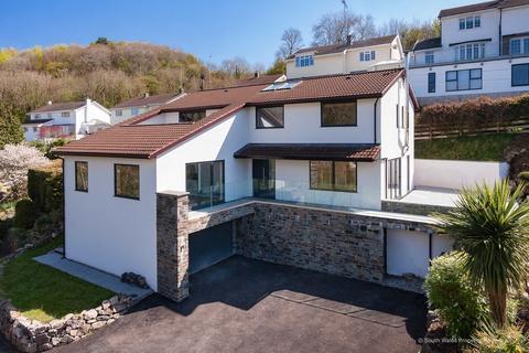 5 bedroom detached house for sale - Graig Penllyn, Near Cowbridge, Vale of Glamorgan, CF71 7RT