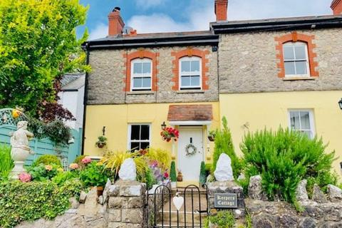 2 bedroom cottage for sale - St Quentins Hill, Llanblethian, Nr Cowbridge, Vale of Glamorgan, CF71 7JT