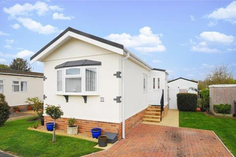 1 bedroom park home for sale - Selwood Park, Kinson
