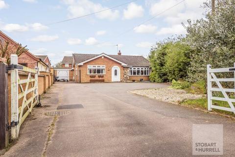 3 bedroom detached bungalow for sale - Holt Road, Hellesdon, Norwich, NR6 6UA