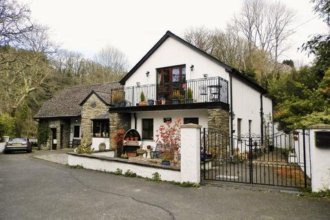 2 bedroom detached house for sale - Cenarth Mill, Cenarth, Newcastle Emlyn
