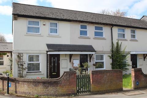 2 bedroom terraced house to rent - Fairview Road , Cheltenham ,