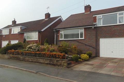 2 bedroom bungalow for sale - Bridgwood Road, Stoke-On-Trent