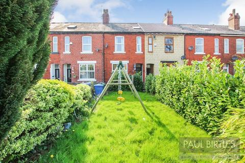3 bedroom terraced house for sale - Brighton Grove, Flixton, Manchester