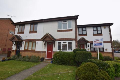 2 bedroom terraced house for sale - Isis Close, Aylesbury