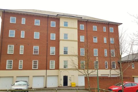 1 bedroom flat to rent - St. James House, Harescombe Drive, Gloucester