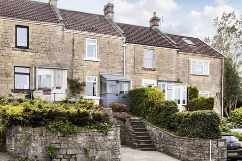 2 bedroom terraced house for sale - Rush Hill, Bath