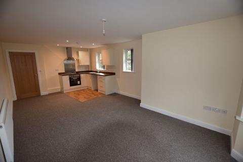 1 bedroom flat to rent - The Sidings, Mount Street, Grantham, NG31