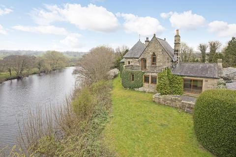3 bedroom cottage for sale - Leather Bank, Burley in Wharfedale
