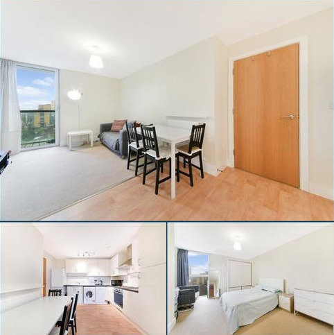 2 bedroom flat for sale - Westwood House, 54 Millharbour, Canary Wharf, London, E14
