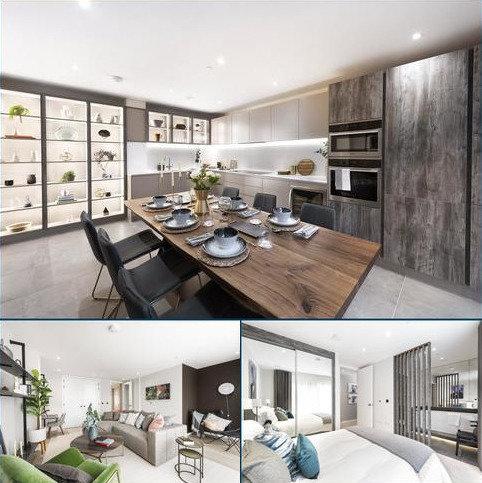 3 bedroom flat for sale - Wharf Road, N1, 37-47 Wharf Road, London, N1