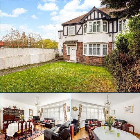 2 bedroom flat for sale - Roehampton Vale, Putney, London, SW15