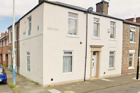 2 bedroom flat for sale - Cecil Street, North Shields