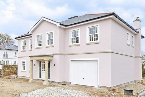 5 bedroom detached house for sale - Enys St. Gluvias