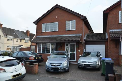 4 bedroom house to rent - Century Road, Oldbury