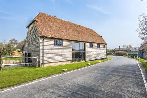 4 bedroom detached house to rent - Yew Tree Green Road, Horsmonden, Tonbridge, Kent, TN12