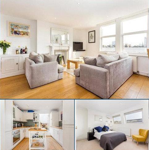 2 bedroom flat for sale - Munster Road, London, SW6