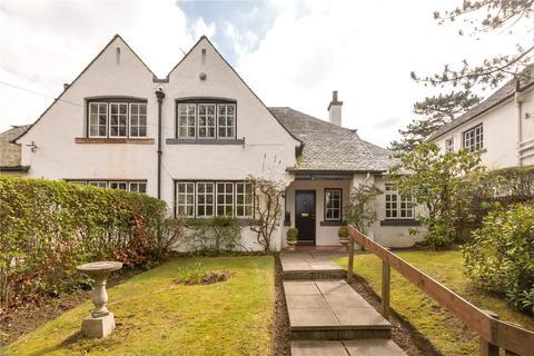 4 bedroom semi-detached house for sale - Braeriach, 53 Woodhall Road, Colinton, Edinburgh, EH13