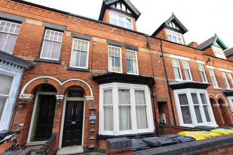 1 bedroom flat to rent - Daneshill Road, Leicester,