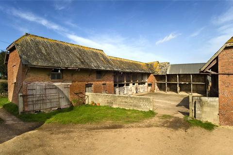 Farm for sale - Lot 1b - Shobrooke Farm, Morchard Road, Crediton, Devon, EX17