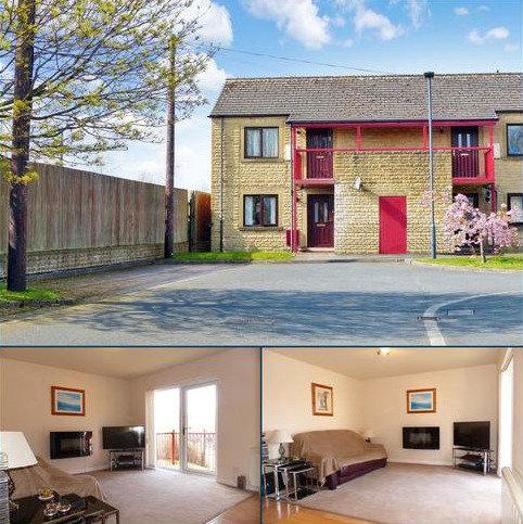 1 bedroom apartment for sale - Broughton Mews, Skipton