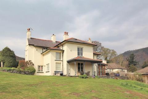5 bedroom detached house for sale - Pentrefelin, Llangollen