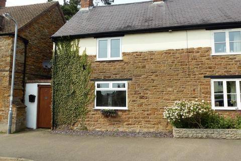 2 bedroom semi-detached house for sale - High Street, Braunston, NN11 7HS