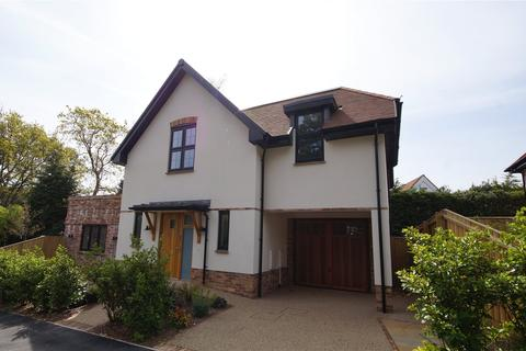 3 bedroom detached house for sale - Blake Hill Crescent, Lower Parkstone, Poole, Dorset, BH14